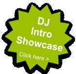 Order Your DJ Intro | Radio Imaging | Voice Imaging